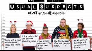 Drink drivers are not always the 'usual suspects'