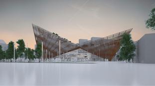 Swindon Council pledge £5 million for new museum