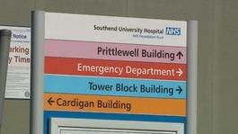 Hospital declares major incident after huge fuel leak in maternity ward