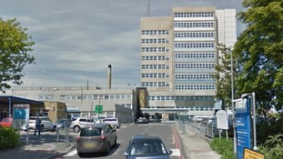 Mothers and babies evacuated after fuel leak in hospital