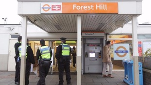 Man charged with attempted murder over Forest Hill stabbing