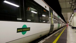 Talks continue to resolve bitter Southern Railway strike