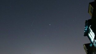 What is the Geminid meteor shower and how can you see it?