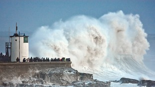 Porthcawl RNLI station streamed online