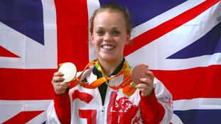 Ellie Simmonds tipped for Strictly Come Dancing 2017 cast
