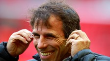 Gianfranco is understood to be the owners first choice to replace Rowett