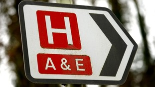 Surprising reasons people attend Wakefield A&E revealed