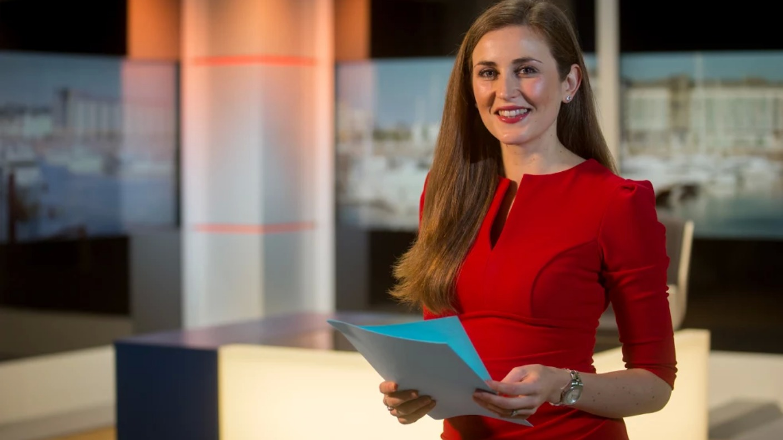 Itv Channel Islands News Presenters