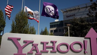More than one billion Yahoo accounts breached in hack