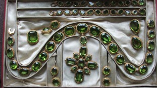 Auction of historical artefacts supports West Yorkshire monastery