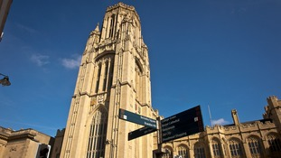 University of Bristol lowers entry grades to boost diversity