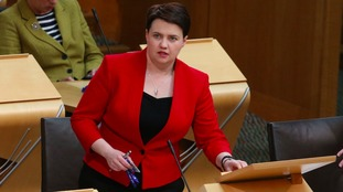 Opposition MSPs could block the budget.