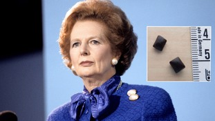 Has the secret behind Margaret Thatcher's authoritative tones been revealed?