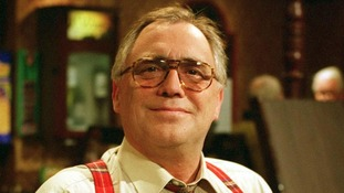 Corrie actors remember Bill Tarmey as a 'father figure' on and off screen