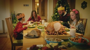 The Secrets of Your Christmas Dinner - Tonight