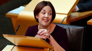 Scottish Labour, led by Kezia Dugdale, are questioning the figures.