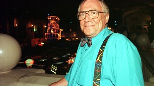 Bill Tarmey, who played Jack Duckworth for many years,