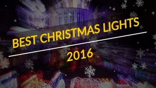 Live poll: Vote for your favourite London Christmas lights