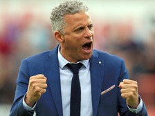 Keith Curle is looking to strengthen the team.