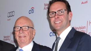 Lord Grade backs 21st Century Fox's takeover of Sky
