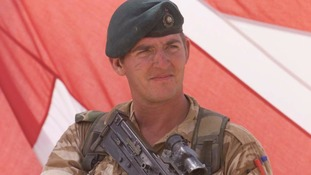 Royal Marine convicted of Taliban fighter murder launches bail bid ahead of appeal