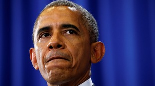 Barack Obama: We will take action against Russia over election hacking