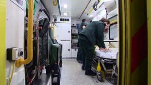 The ambulance service is urging everyone to not use 999 for anything
