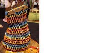 Bags of cake