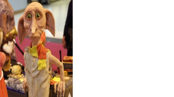 Harry Potter character Dobby