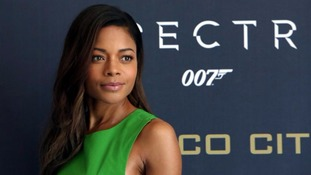 Naomie Harris: The public want Daniel Craig back as 007