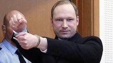 Anders Behring Breivik w