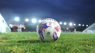 Exeter City pick up first home win of the season