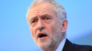 Jeremy Corbyn calls for urgent action over social care funding crisis