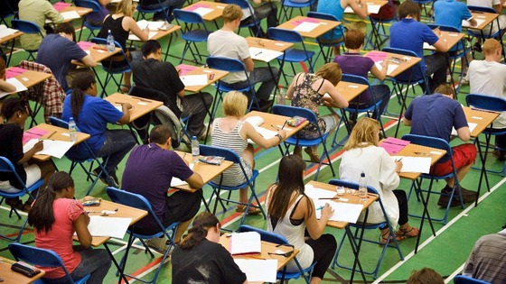 Students may not have to sit exams in January under new plans.