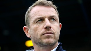 "Gary Rowett ""extremely disappointed"" at Birmingham departure"