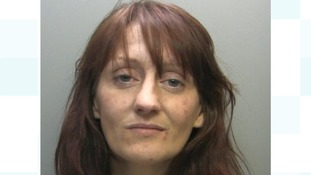 Tammy Potts was last seen of 16 December