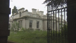Mansion near Penrith used by a criminal gang as a cannabis factory