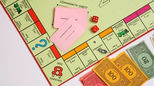 Studies found 51 per cent of Monopoly matches have ended in a feud.