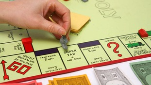 Keeping quiet when landing on an opponent's property is a favourite way to cheat at Monopoly.