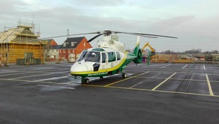 GNAAS at the scene