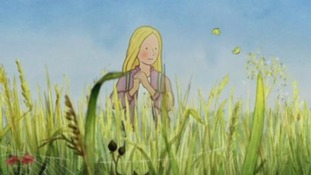 We're Going on a Bear Hunt has been animated by Lupus Films