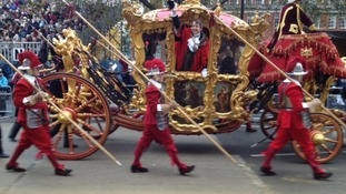 Lord Mayor's show