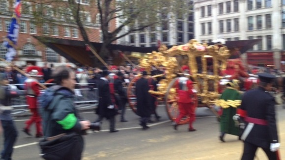 Lord Mayor Parade