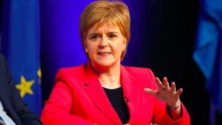 Losing single market 'could devastate Scotland's prosperity'