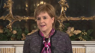 Nicola Sturgeon unveils plans to protect Scotland's place in Europe