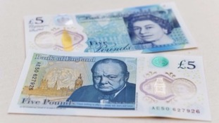 Cumbrian makers of new £5 note bought by Canadian firm