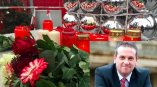 Tributes and Cllr Clancy