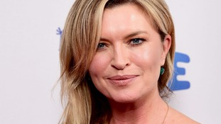 Tina Hobley 'in shock' The Jump is returning for new series after her injuries last year