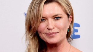 Tina Hobley says she would never go back on the Channel 4 show.