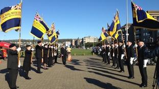 Flag Barers
